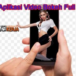 Aplikasi Video Bokeh Full Apk
