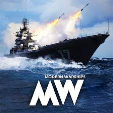 Download MODERN WARSHIPS: Sea Battle Online 0.43.8 APK and OBB (MOD  unlimited ammo) for android