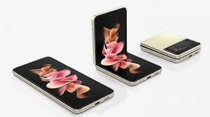Price and Complete Specifications of Samsung Galaxy Z Flip3