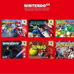 Best Switch Online Expansion Pack N64 Games